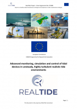 RealTide D4.3 Condition based maintenance strategies