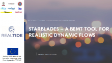 Overview Starblades image